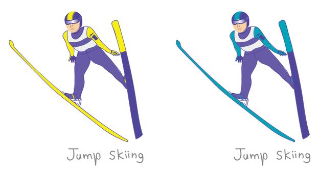 Jump Ski