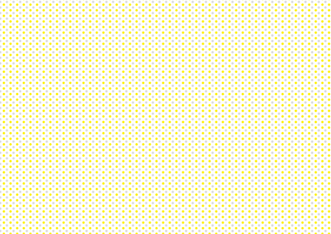 Dot background _ gray & amp; yellow
