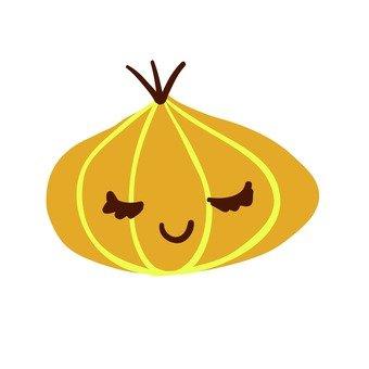 洋蔥 - 睡眠