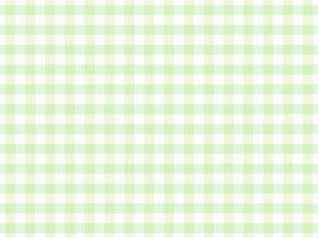 Plaid cloth ⭐️ green