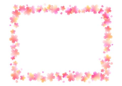 櫻花105