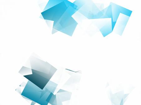 新藍色背景設計背景