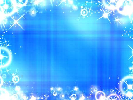 반짝 Blue