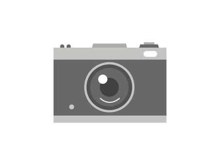 Camera No. 1