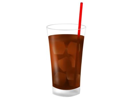 아이스 커피 2
