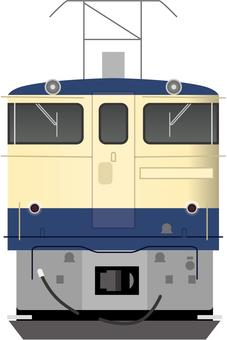 EF65 형 전기 기관차 (1000 번대)
