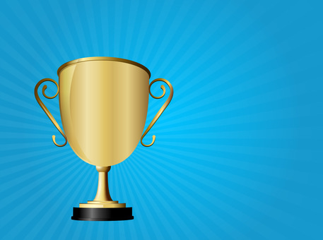 Trophy 002