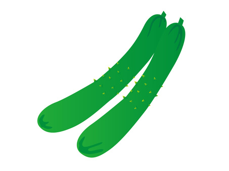 Cucumber (no contour)