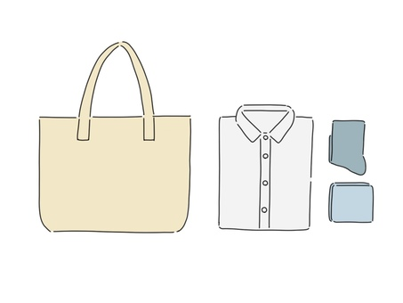 Inventory set