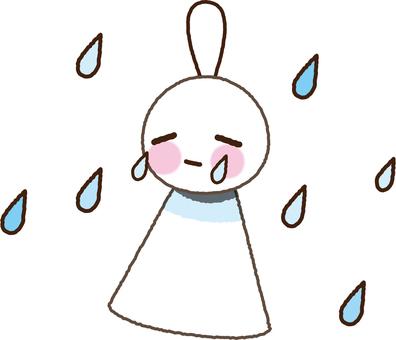 I lost to the rain Farrubobuzu