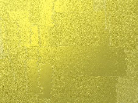 Texture Background material Metallic gold