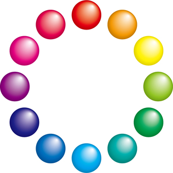 Color chart 1a