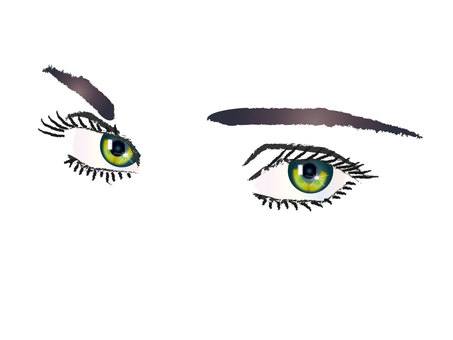Eye collection 87