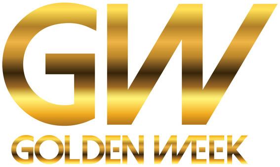GW ★ Golden Week (title logo)