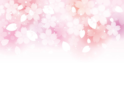 Cherry background material 11