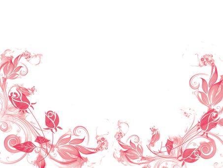 Frame Flower 1