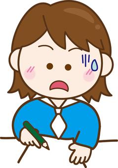 Illustrations Free Girls Test