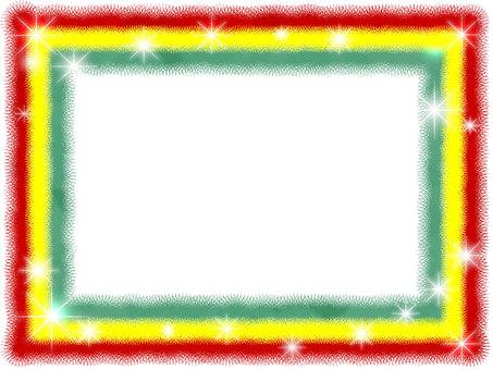 聖誕節框架(商城)