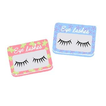 False eyelash package