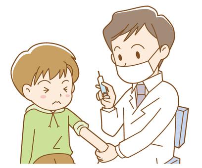 Improve immunization