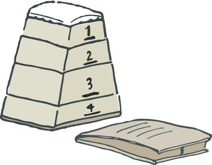 A jump box