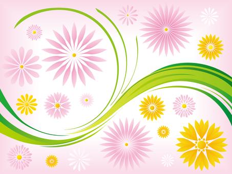 꽃 01 핑크