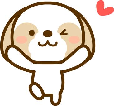 Shisu to wink