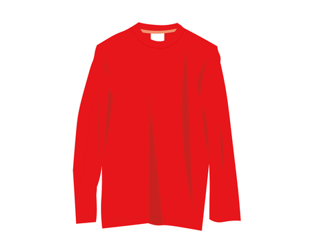 Long sleeve shirt 2
