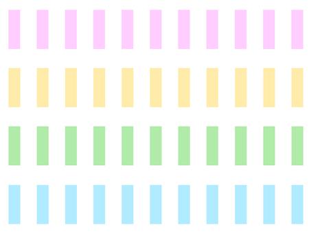 Pastel stick