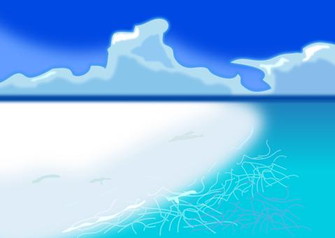 바다 -sea-
