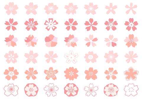 수공 벚꽃 3