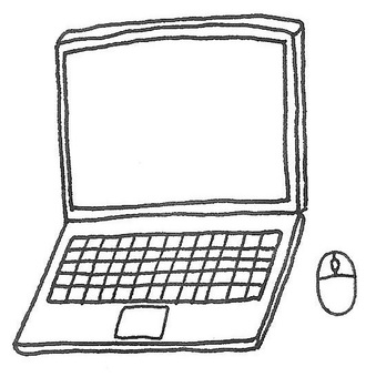 Personal computer Laptop PC
