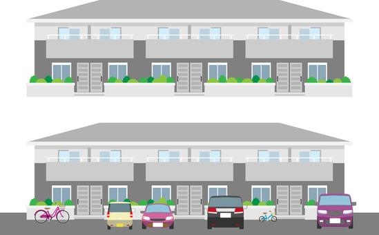 아파트 3