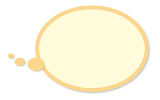 Speech ball pattern _ 1