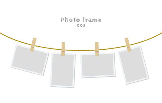 Photo frame _ 005