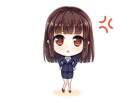 Suit (C)