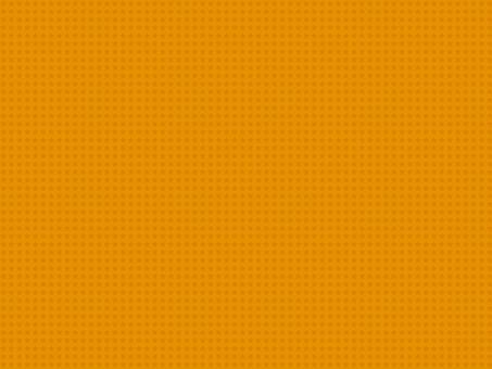 Star pattern background (Orange)