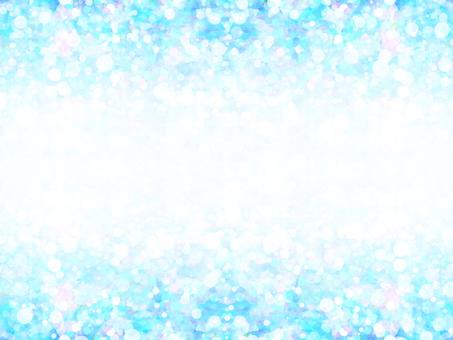 Mixing dots 38 (blue belt)