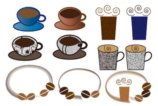 Japanese style coffee