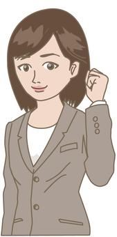 Business women 01