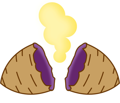 Roasted potato