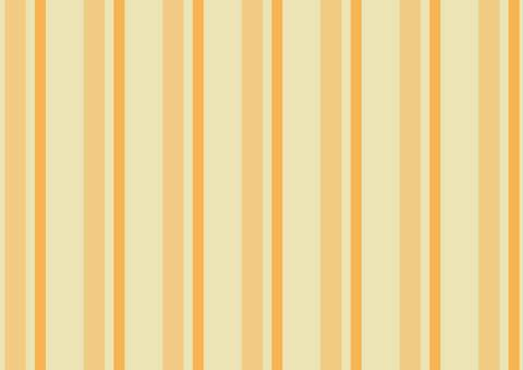 Striped Yellow Background