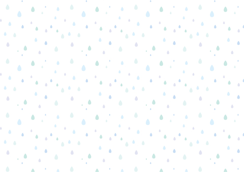 Drop pattern