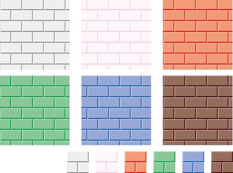 Block pattern 1