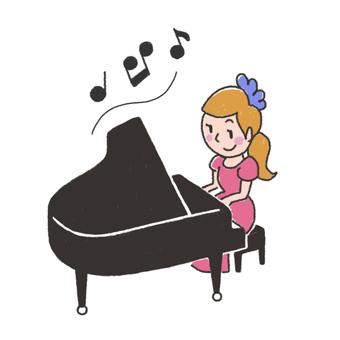 Piano Women