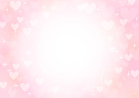 Valentine material 91