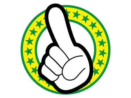 Hand icon 26