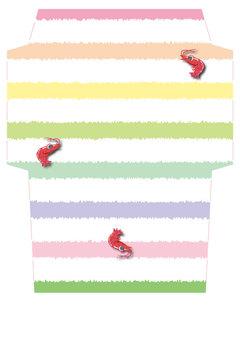Shrimp envelope 01