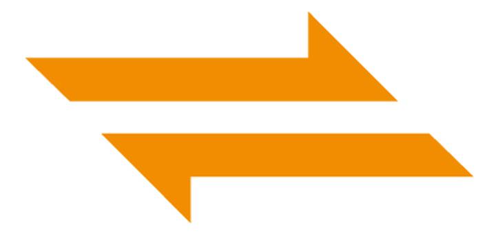 Sharp Arrow _ Orange