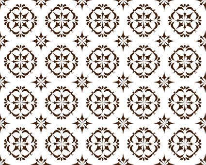 Line pattern 1